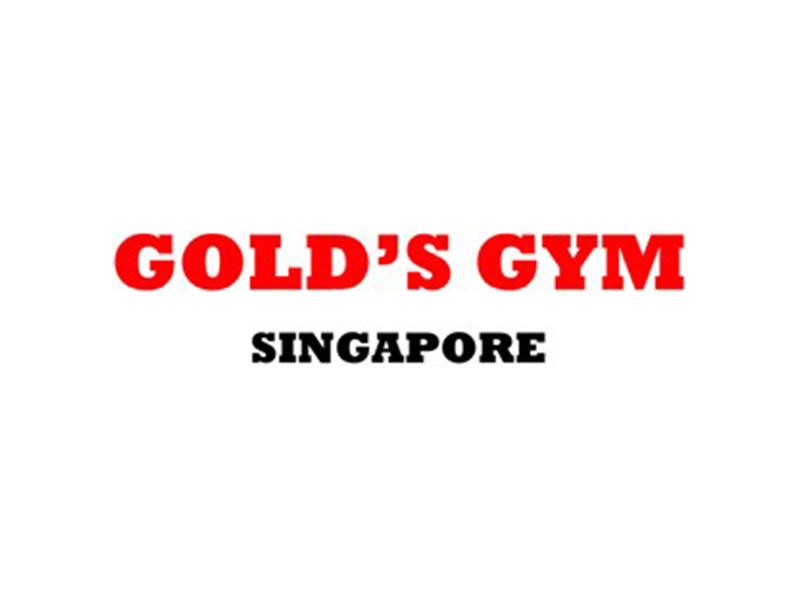 Gold's Gym SG 800x600