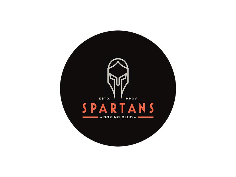 Spartan Boxing 800x600