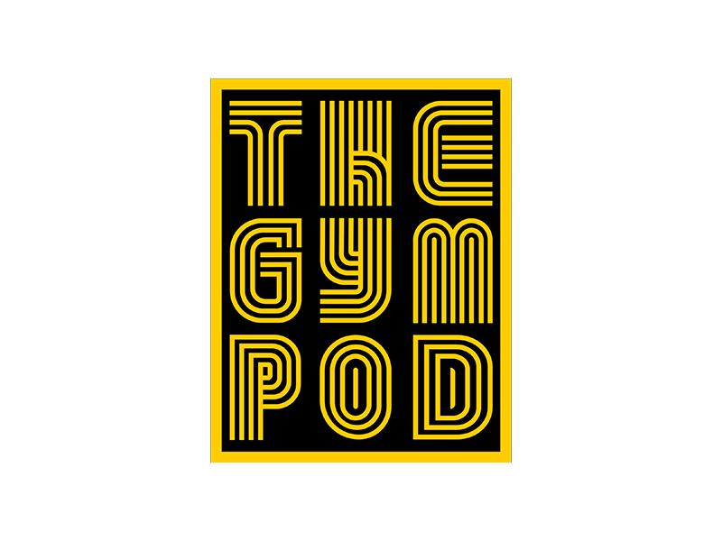 The Gym Pod 800x600