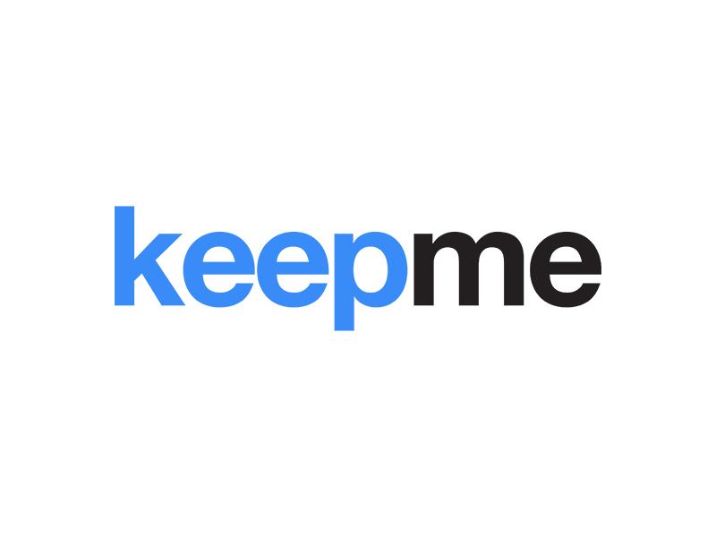 Keepme logo 800x600b